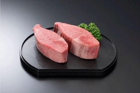 宮崎牛ヒレステーキ2枚(合計300g以上)