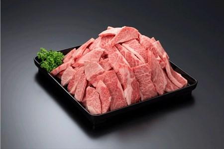 宮崎牛バラ焼肉用 500g